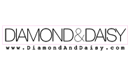Diamond & Daisy Logo