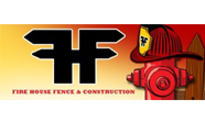 Fire House Fence & Construction