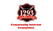 Garland Firefighters Community Interest Committee