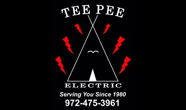 Tee Pee Electric