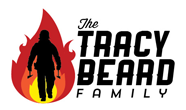 Tracy Beard Family Logo